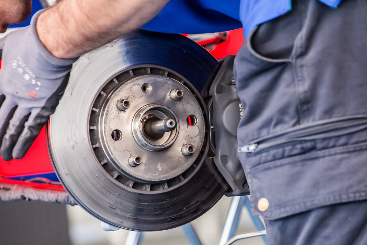 Is it a bad brake master cylinder or something else - Pitts